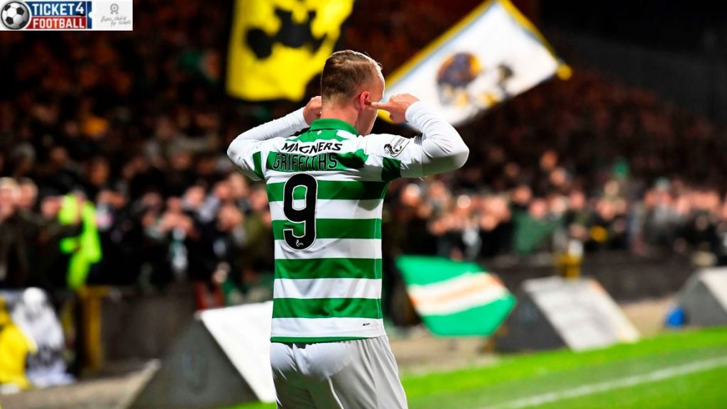 Celtic boss Neil Lennon responds to Charlie Nicholas Leigh Griffith's celebration blast