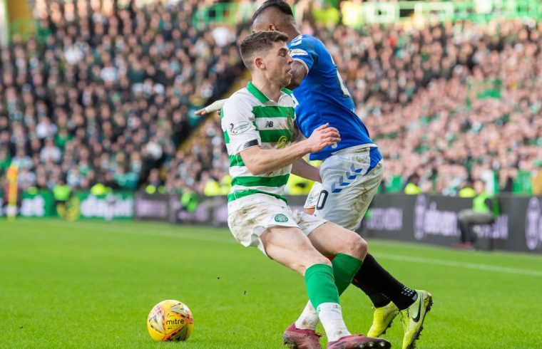 Ryan Christie and the Celtic vs Ranger's compliance officer intrusion that's baffling Keith Jackson