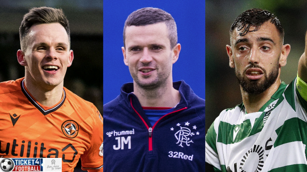 Celtic and Rangers plus Aberdeen, Hearts and Hibs make signings