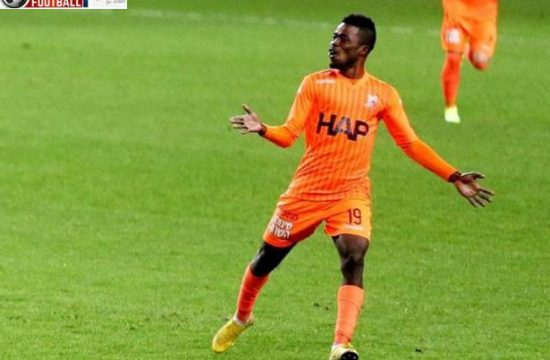 Ismaila Soro to Celtic transfer latest as player's legislatures and Bnei Yehuda in financial dispute